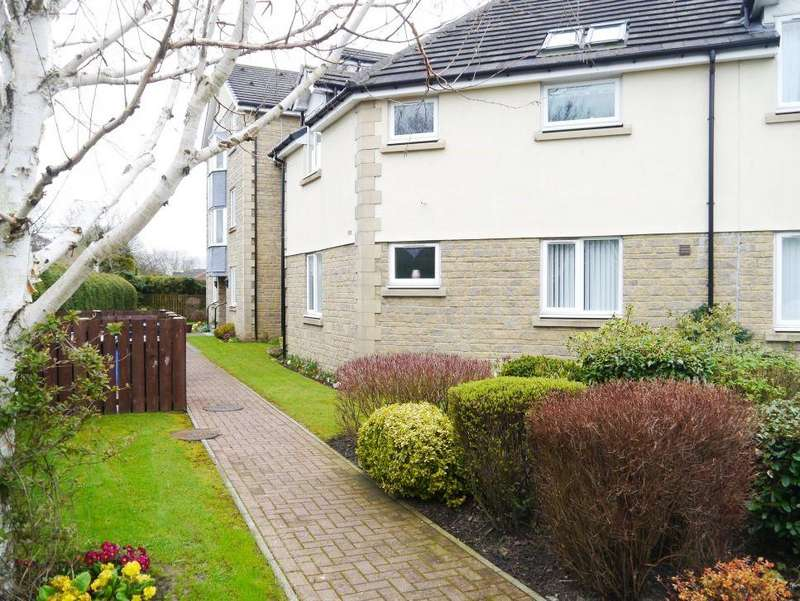 1 Bedroom Apartment Flat for sale in Cecil Court, Ponteland