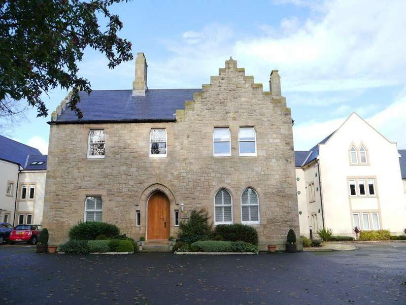 2 Bedrooms Apartment Flat for sale in Main Street, Ponteland