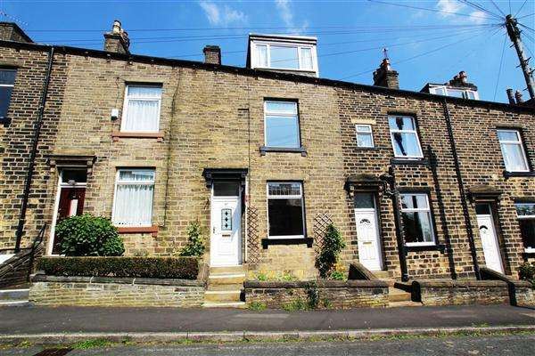 3 Bedrooms Terraced House for sale in Clifton Street, Sowerby Bridge