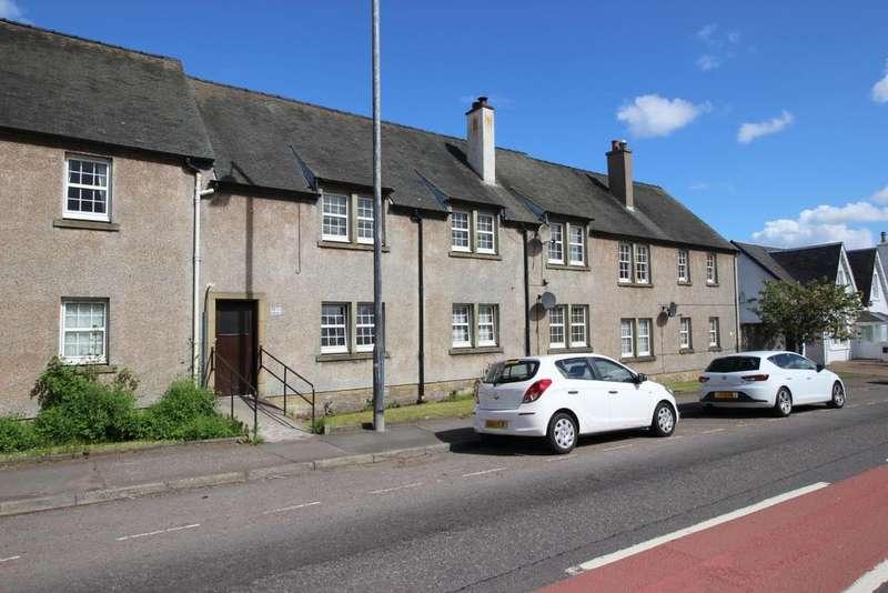 3 Bedrooms Flat for sale in 50 Main Street, Buchlyvie, FK8 3LX