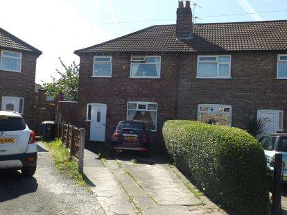 3 Bedrooms Mews House for sale in Bleatarn Road, Offerton, Stockport, Cheshire