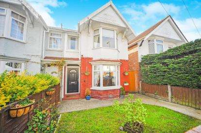 3 Bedrooms Semi Detached House for sale in Shrivenham Road, Swindon, Wiltshire