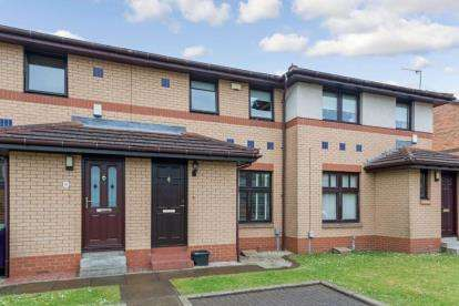 2 Bedrooms Terraced House for sale in Westcastle Gardens, Glasgow