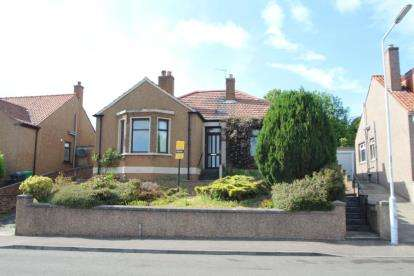 4 Bedrooms Bungalow for sale in Lady Nairn Avenue, Kirkcaldy