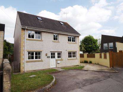 4 Bedrooms Detached House for sale in Ludgate Hill, Wotton-Under-Edge, Glos
