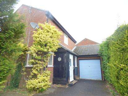 3 Bedrooms Detached House for sale in Clanfield, Waterlooville, Hampshire