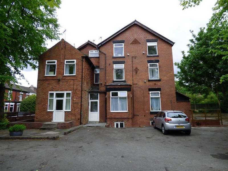 5 Bedrooms End Of Terrace House for sale in Marshall Road, Levenshulme, Manchester, M19