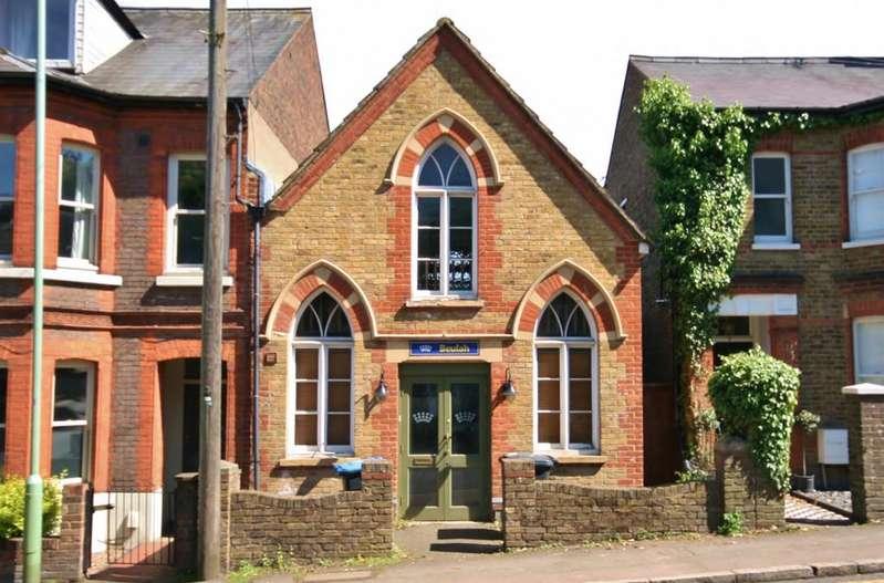 3 Bedrooms Residential Development Commercial for sale in Kings Road, Berkhamsted HP4