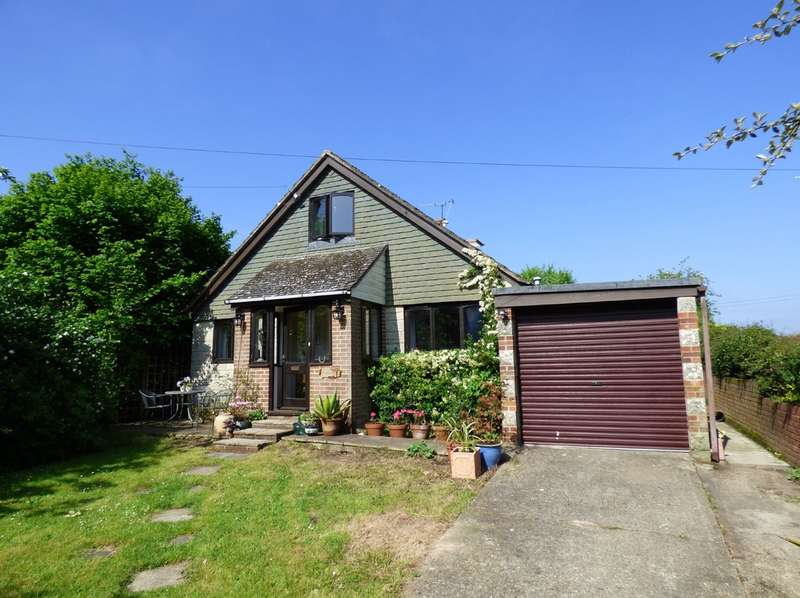 4 Bedrooms Detached House for sale in Marks Corner, Newport, Isle of Wight