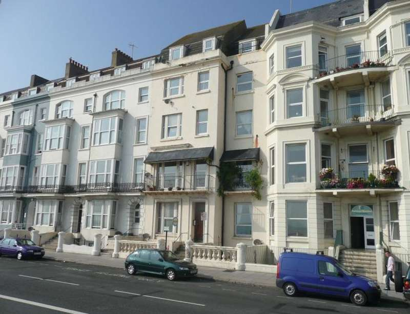1 Bedroom Flat for sale in Eversfield Place, St. Leonards-On-Sea, TN37