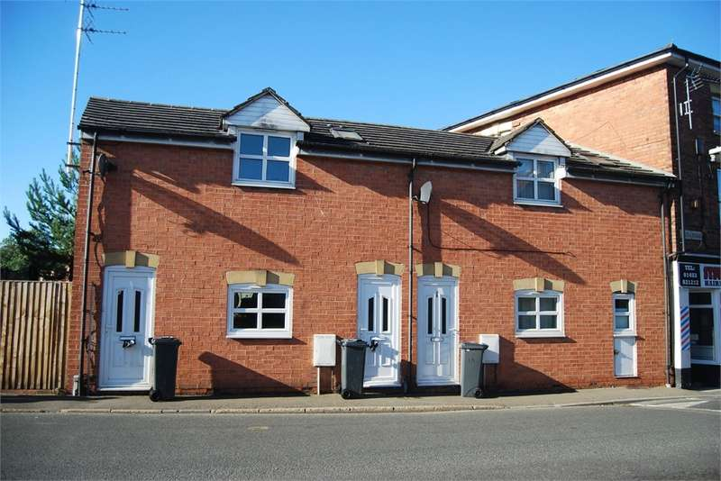 2 Bedrooms Flat for sale in Bath Road, Stonehouse, Glos