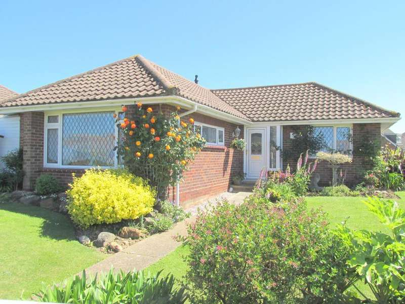 2 Bedrooms Bungalow for sale in Hazel Road, North Bersted, Bognor Regis, West Sussex, PO22 9DW