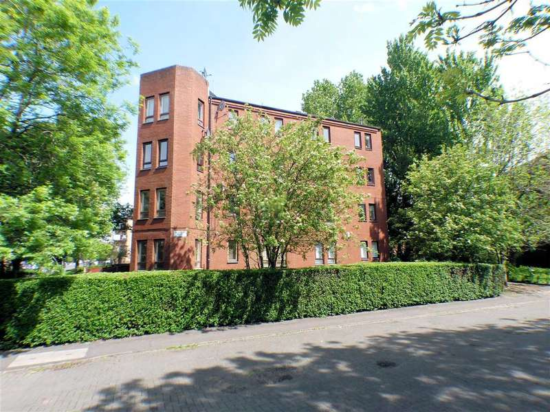 1 Bedroom Apartment Flat for sale in St. Georges Road, St. Georges Cross, Flat 0/1, GLASGOW