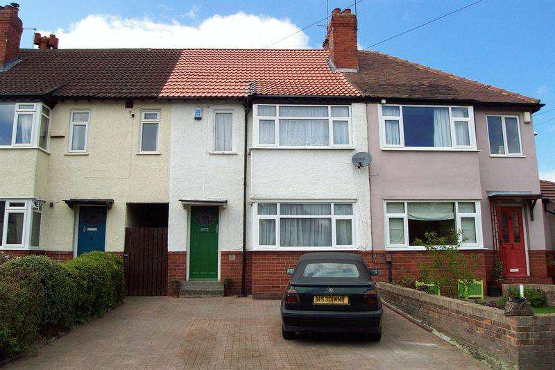 4 Bedrooms Terraced House for sale in St Anns Green, Leeds