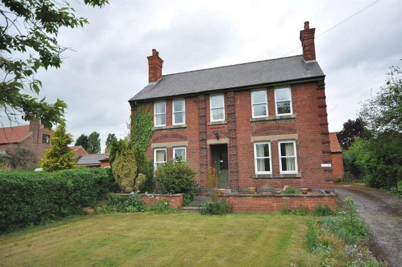 2 Bedrooms House for sale in High Street, Sutton-On-Trent, Newark