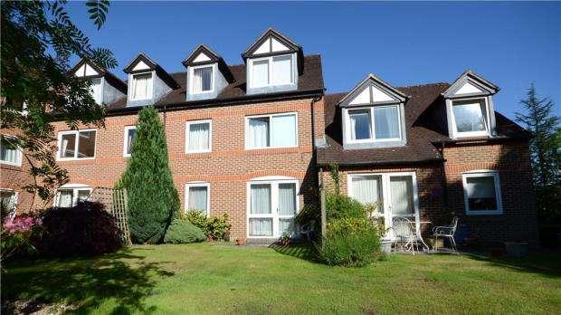1 Bedroom Apartment Flat for sale in McKernan Court, High Street, Sandhurst
