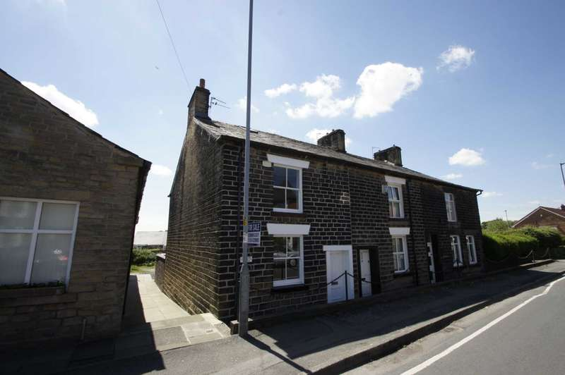 3 Bedrooms Cottage House for sale in Ashworth Lane, Sharples