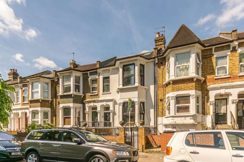 1 Bedroom Flat for sale in Kyverdale Road, Stoke Newington, N16