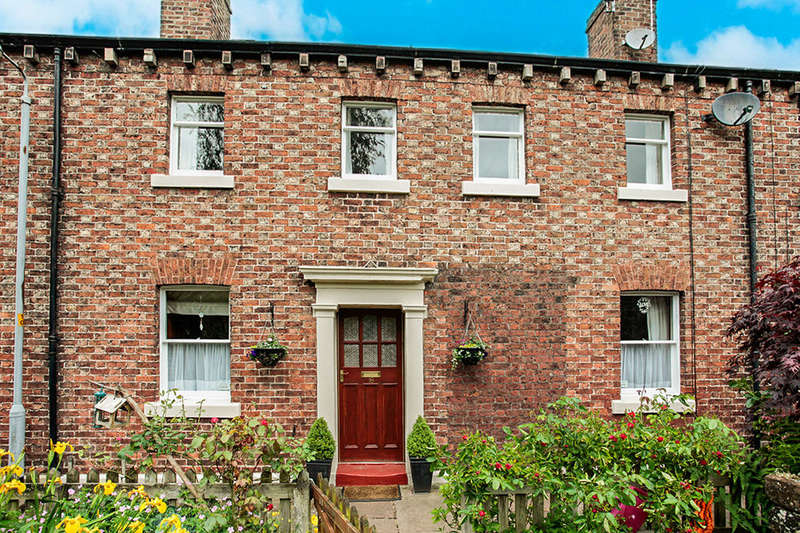 3 Bedrooms Property for sale in Bridge Terrace, Carlisle, CA2