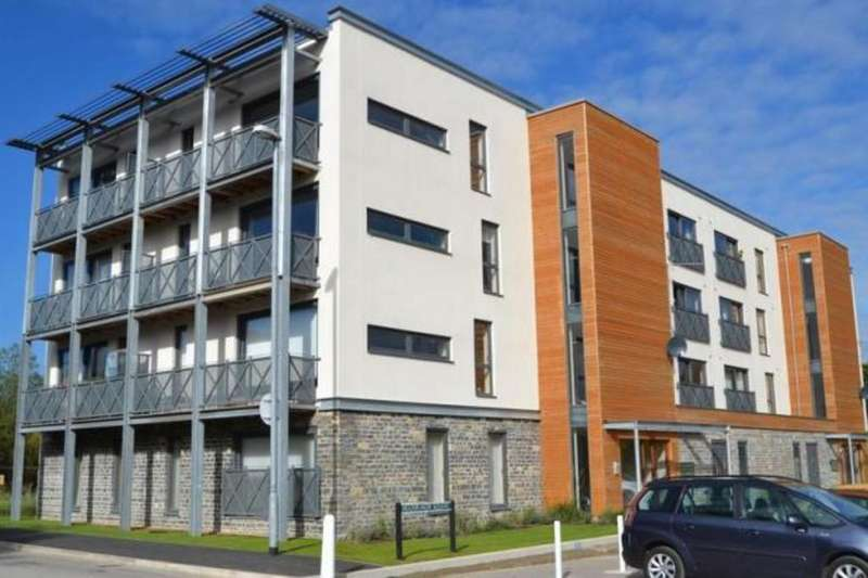 1 Bedroom Apartment Flat for sale in Street, Near Glastonbury