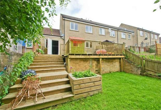 3 Bedrooms End Of Terrace House for sale in SHEPTON MALLET, Somerset