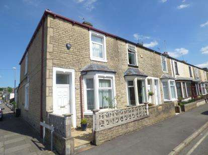 3 Bedrooms Terraced House for sale in Mitella Street, Burnley, Lancashire