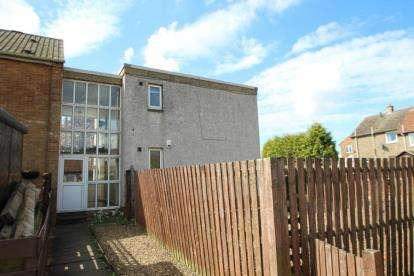 1 Bedroom Flat for sale in Cumbrae Court, Kirkcaldy