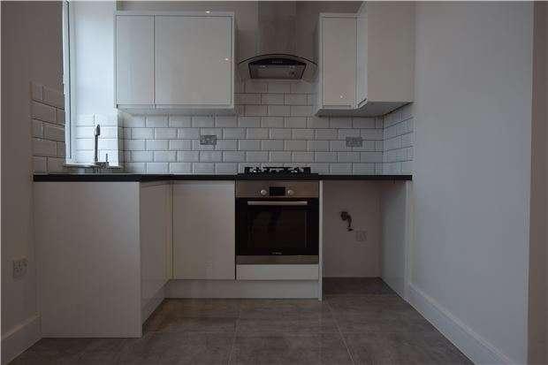 1 Bedroom Flat for sale in 9 Imperial Buildings, Victoria Road, Horley, Surrey, RH6 7PZ