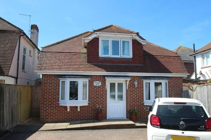 3 Bedrooms Chalet House for sale in SOUTHBOURNE
