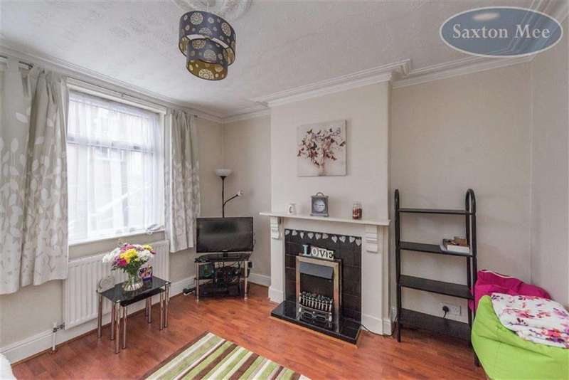 2 Bedrooms Terraced House for sale in Parsonage Street, Walkley, Sheffield, S6