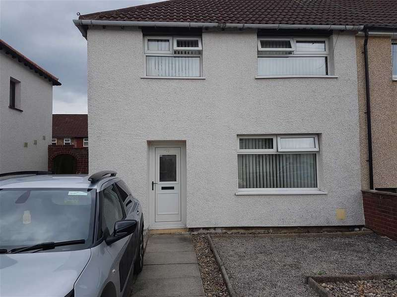 3 Bedrooms End Of Terrace House for sale in Scarisbrick Drive, Norris Green, Liverpool
