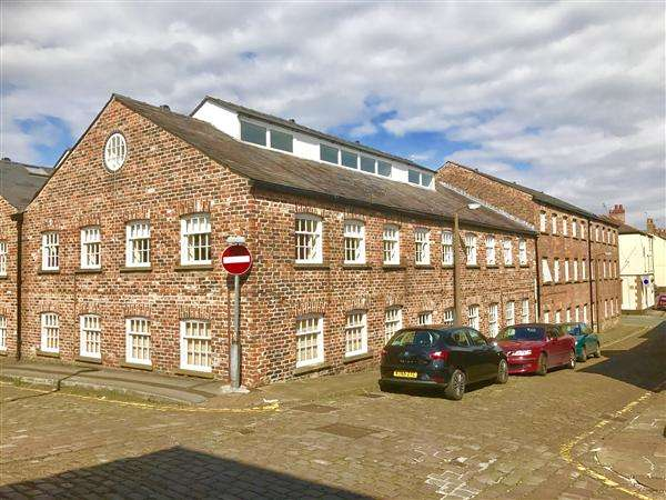 1 Bedroom Apartment Flat for sale in Regents Court, Catherine Street, Macclesfield