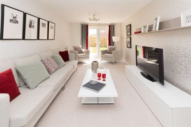 4 Bedrooms Detached House for sale in New Lane, Huntington, YORK