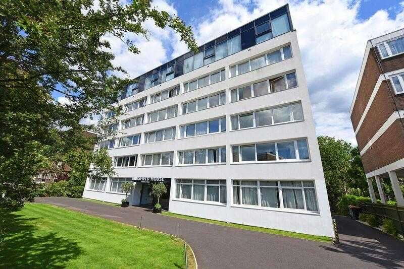 Studio Flat for sale in Kersfield House, 11 Kersfield Road, Putney