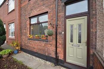3 Bedrooms Terraced House for sale in Poolstock Lane, Wigan, WN3 5DY