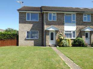 4 Bedrooms Semi Detached House for sale in Newland Road, Upper Beeding, Steyning, West Sussex