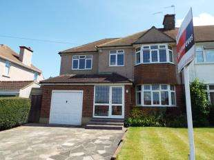 5 Bedrooms Semi Detached House for sale in Palace Green, Croydon, Surrey