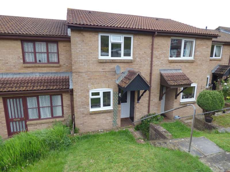 2 Bedrooms Terraced House for sale in Chaddlewood, Plympton