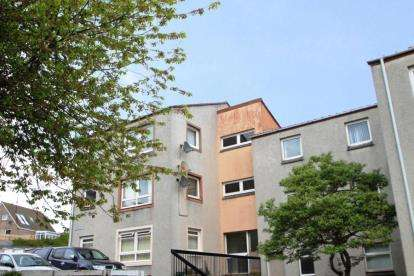 2 Bedrooms Flat for sale in Church Walk, Kinghorn