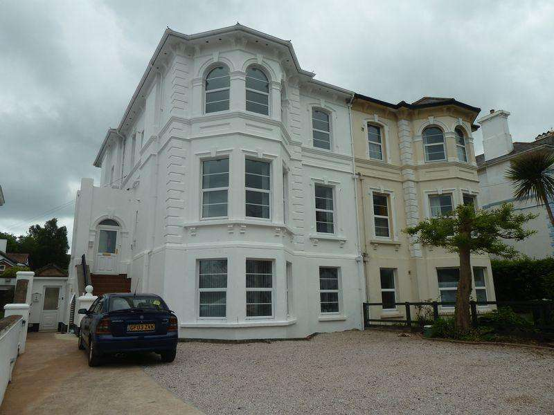 2 Bedrooms Apartment Flat for sale in Barton Villas, Dawlish
