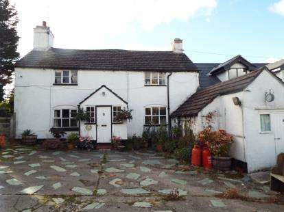 4 Bedrooms House for sale in Moelfre, Abergele, Conwy, LL22
