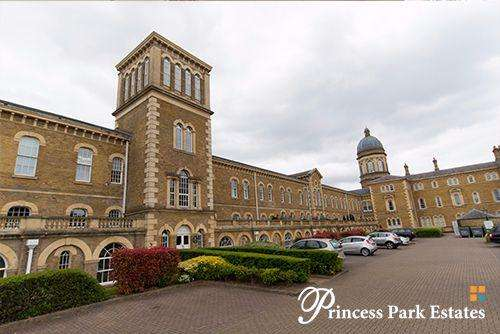 2 Bedrooms Apartment Flat for sale in Princess Park Manor, Royal Drive, London N11 3FL