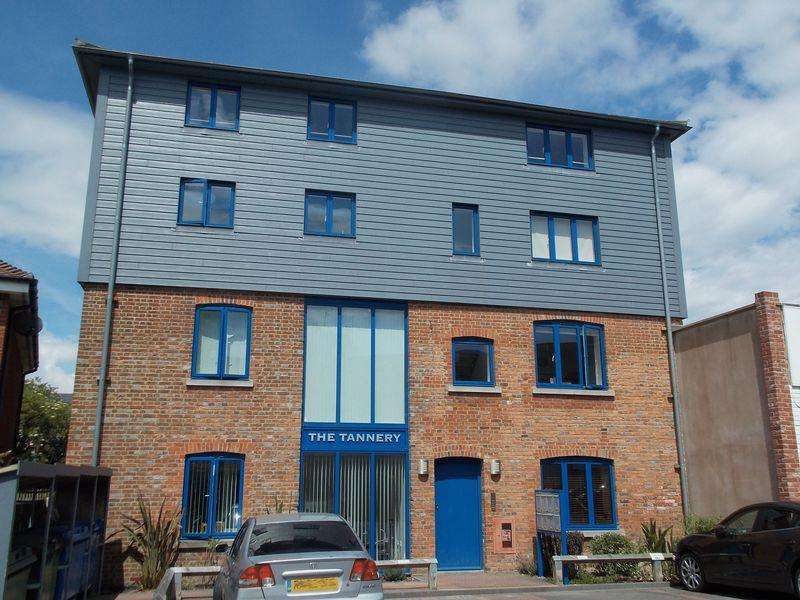 1 Bedroom Apartment Flat for sale in Steyning