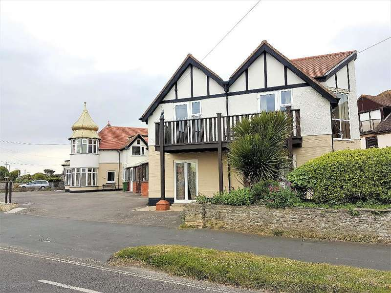 20 Bedrooms Detached House for sale in Barton Court Avenue, Barton-on-Sea, New Milton, Hampshire, BH25 7EY