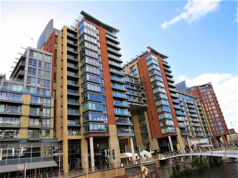 2 Bedrooms Apartment Flat for sale in 12 Leftbank, Manchester, M3 3AG