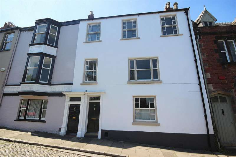 5 Bedrooms House for sale in South Street, Durham