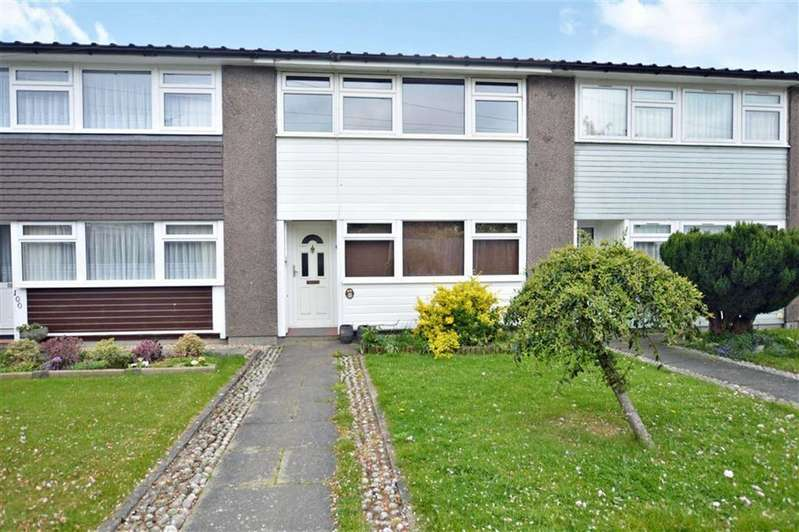 3 Bedrooms Property for sale in Parklands, Coopersale