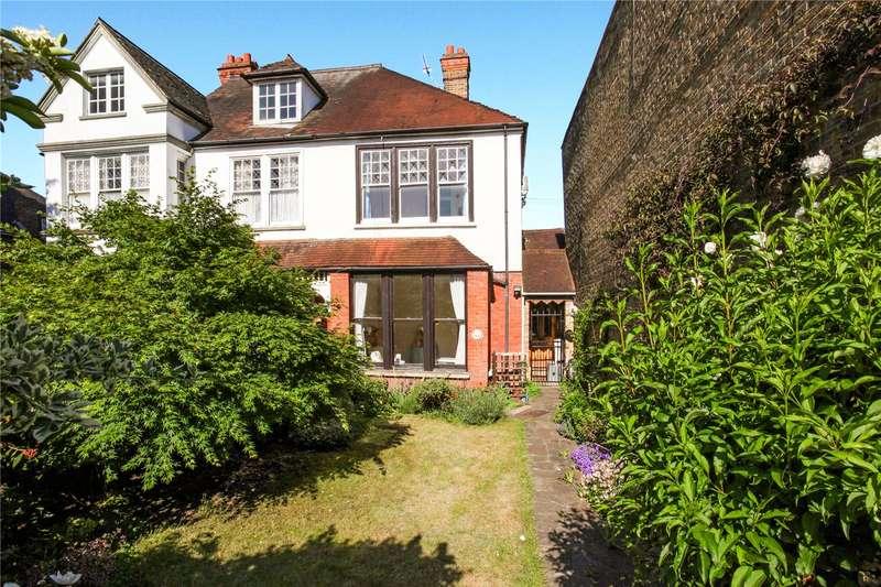 3 Bedrooms House for sale in Alexandra Road, Windsor, Berkshire, SL4