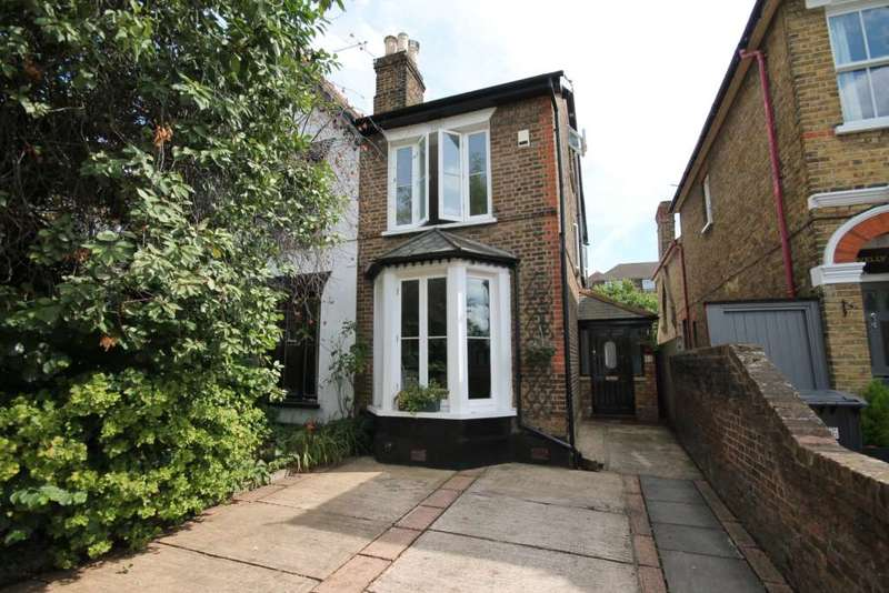 3 Bedrooms Semi Detached House for sale in Acacia Grove, New Malden