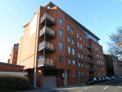 2 Bedrooms Flat for sale in Lake House, 66 Ellesmere Street, Manchester, Greater Manchester